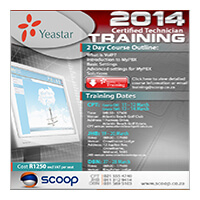 Yeastar Certified Technician Training In South Africa