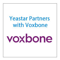 Yeastar Partners With Voxbone To Broaden Deployment Of Global SIP Trunking
