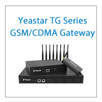 CDMA Network Type Available In NeoGate TG Series