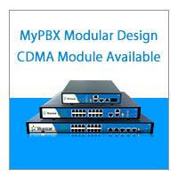 yeastar cdma module mypbx