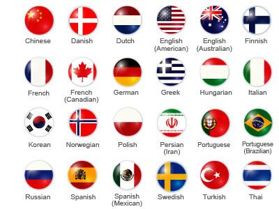 multiple-languages