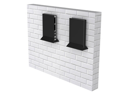 ta400 flex install