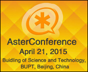 asterconference 2015