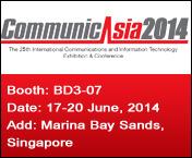 communicasia 2014