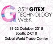 gitex tech week 2015