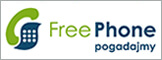 freephone