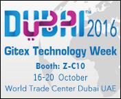 Gitex Technology Week 2016(3)