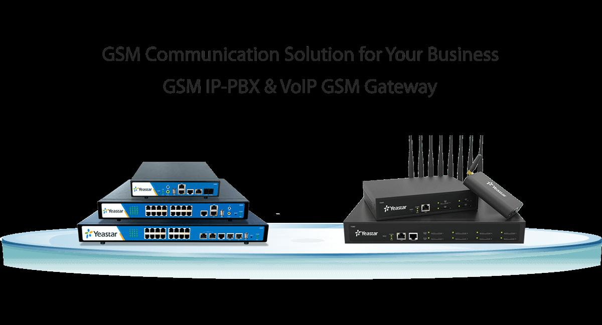 bg-GSM comunication solution