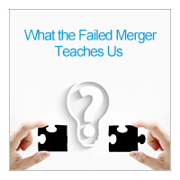 Failed Polycom Mitel merger