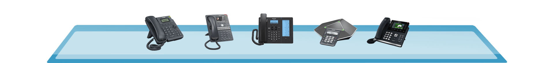 s-series connect IP phone