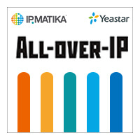 Yeastar Attended The All-over-IP Expo 2016 In Russia