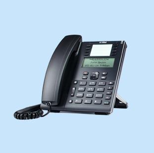 Mitel-IP-phone