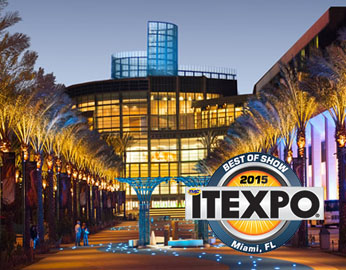 itexpo 2015