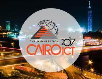 2017 Cairo ICT