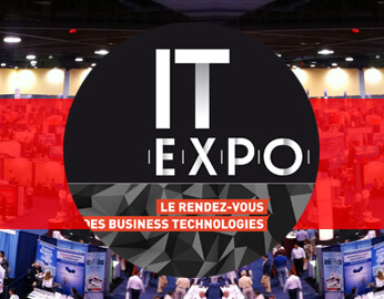 IT EXPO 2014 France