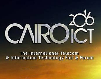 CAIROICT 2016