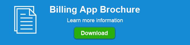 Download Billing App Brochure