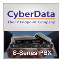 Cyberdata Yeastar Integration