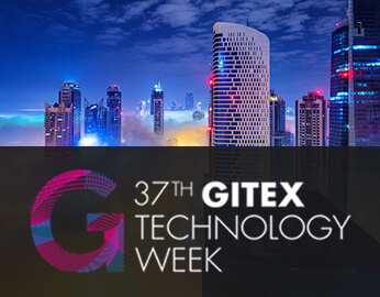 GITEX 2017 exhibition