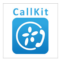 Enjoy Better Calling Experience With CallKit Integrated On Linkus