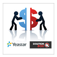 Yeastar And Solution Box Announce U.S. Distribution Partnership