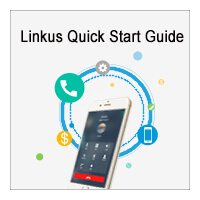Linkus Mobile Client Quick Start Guide