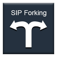 Multiple Registrations For One Number With SIP Forking