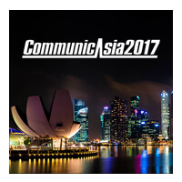 Yeastar Will Attend CommunicAsia 2017 In Singapore In May