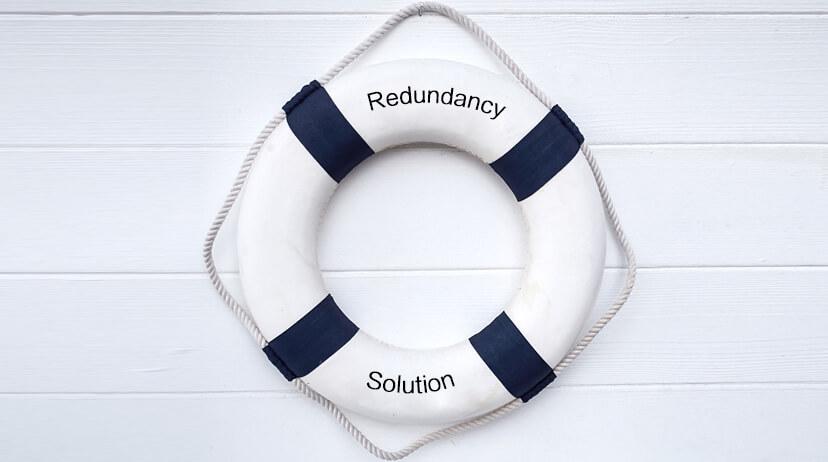 redundancy-solution