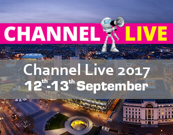 Channel live 2017 Exhibition