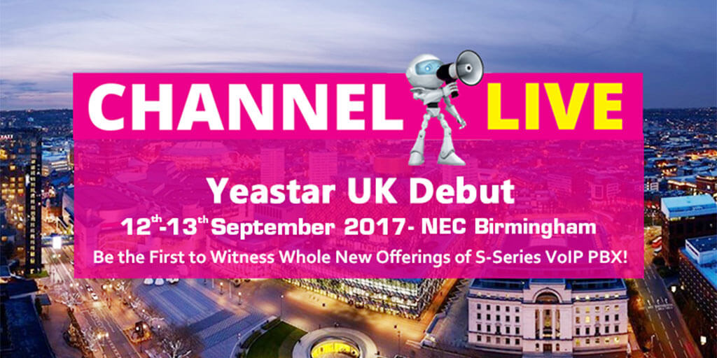 Channel live 2017