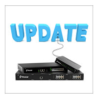 Enhanced Security With New Firmware Version 30.7.0.35 For S-Series VoIP PBX