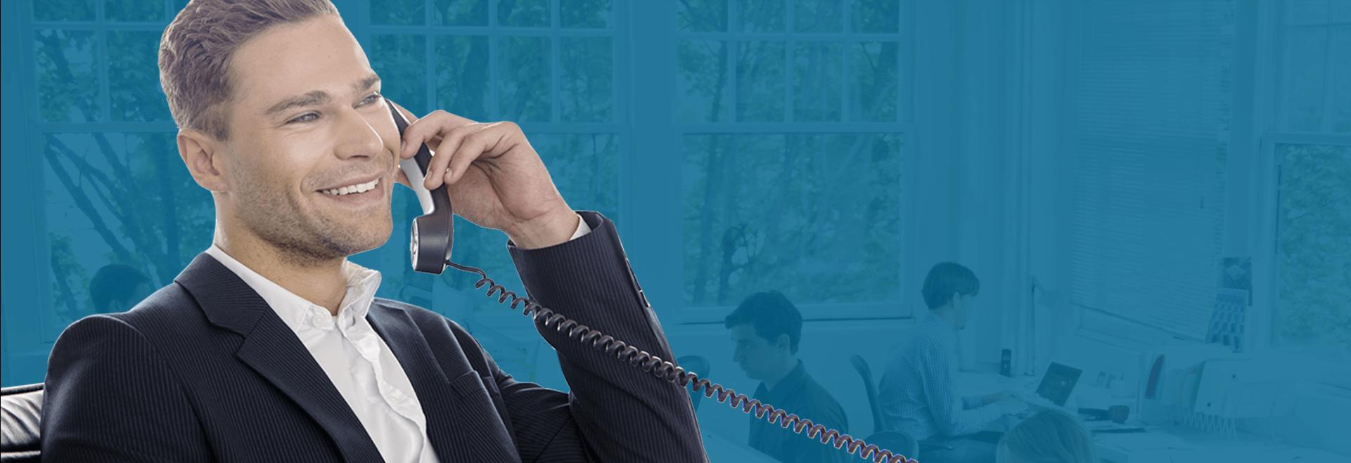 S-Series VoIP PBX bg