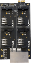 EX08 Expansion Board