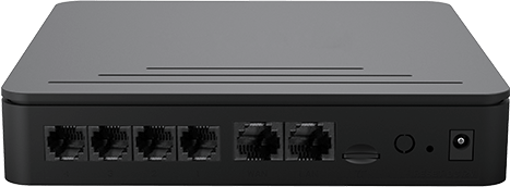 S20 voip pbx-back