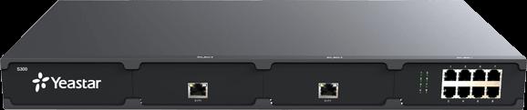 S300 voip pbx-front