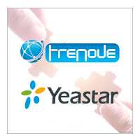 Yeastar Announces Partnership With VoIP Provider TreNove