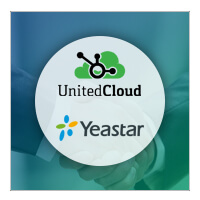 UnitedCloud Announces SIP Trunk Certification And Interoperability With Yeastar