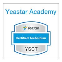 Become Yeastar Certified Technician With Our Free Training Course