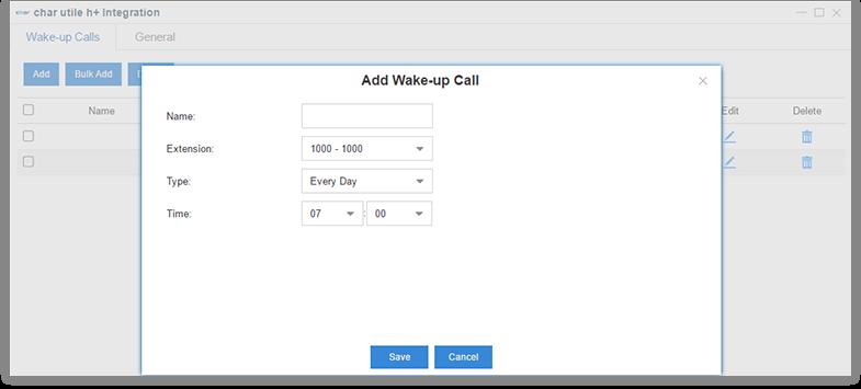 S-Series VoIP PBX App Center | Yeastar