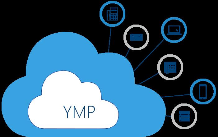 cloud pbx services