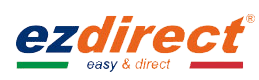 ezdirect logo