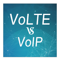 What's The Difference Between VoLTE And VoIP?