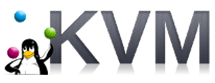 kvm cloud
