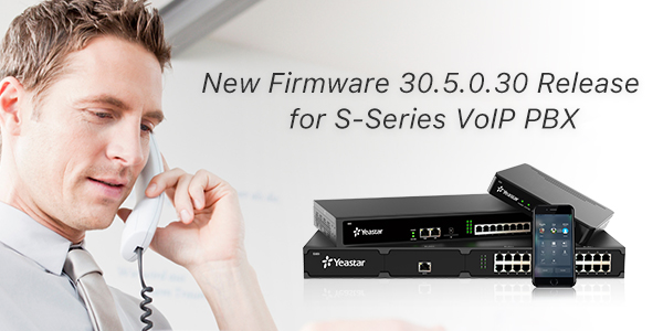 New firmware 30.5.0.30