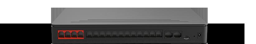 S412 IPPBX