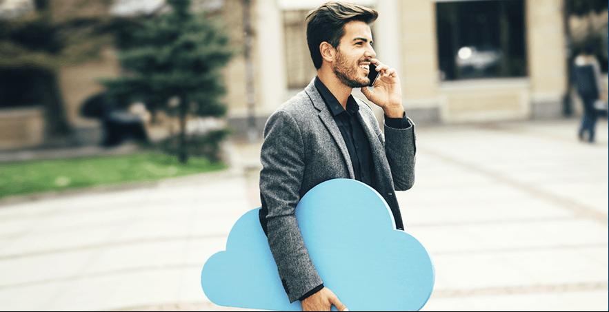 Fully-functional Cloud PBX