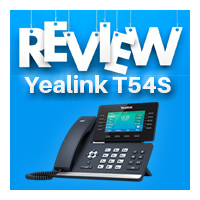 A Comprehensive Review Of Yealink T54S Media IP Phone
