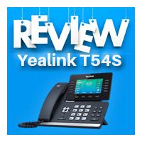 Yealink T54S