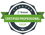 Yeastar Certified Professional